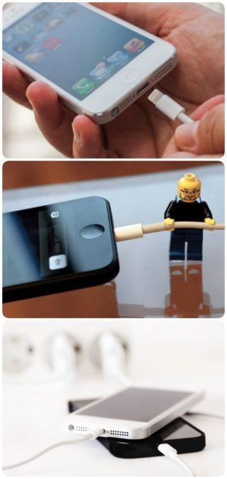 Все это время вы гробили телефон, заряжая его неправильно. И вот почему.
