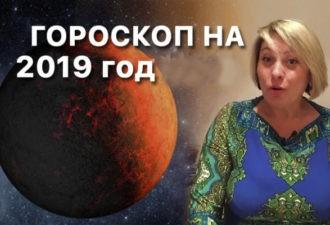 Гороскоп на 2019 год от Анжелы Перл — узнай, что тебя ждет в год Свиньи!