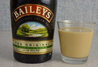 Ликер «Baileys» домашнего приготовления. Невероятно вкусный!