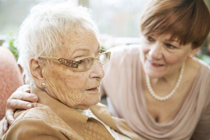 Смертельный яд: Исчерпанная любовь. Отношения со стариками