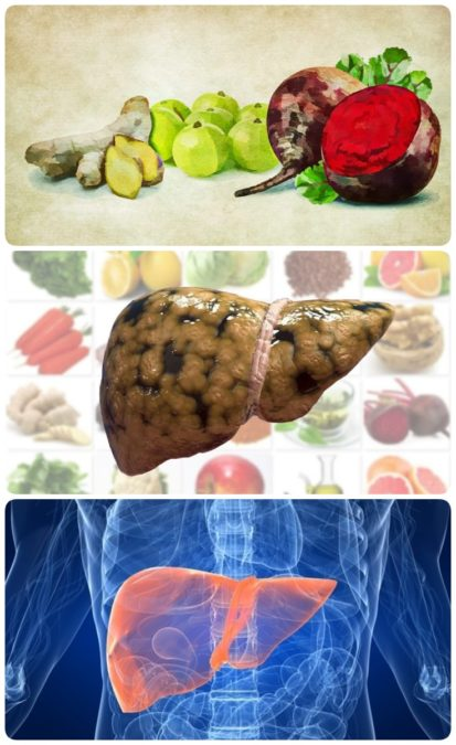 Печень и ее 13 любимых продуктов: полезные продукты для печени, которые ее очищают и защищают