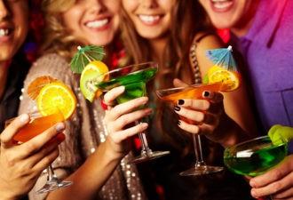 С чем нельзя мешать алкоголь. Будьте крайне осторожны!