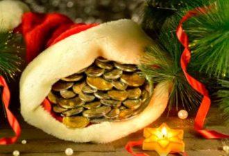 Новогодние ритуалы, которые помогут привлечь удачу в вашу жизнь!