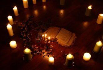 Обыкновенная свеча поможет привлечь в дом счастье и богатство!