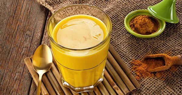 Золотое молоко для сосудов
