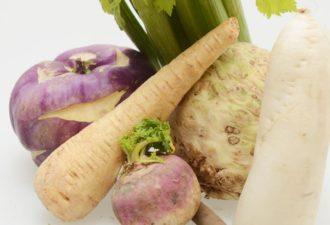 Сезонные продукты февраля и полезные рецепты с ними