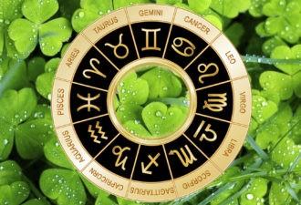 Символы удачи для каждого из знаков Зодиака