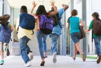 Дети сбегали из школы каждый день. Я решил узнать, что происходит