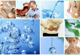 Японский метод лечения водой: самый простой путь к здоровью