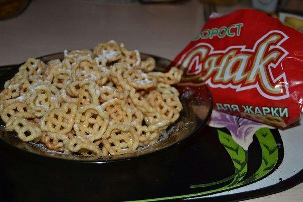 Помните ли вы еду из детства? 12 фотографий, которые вернут вас в то время