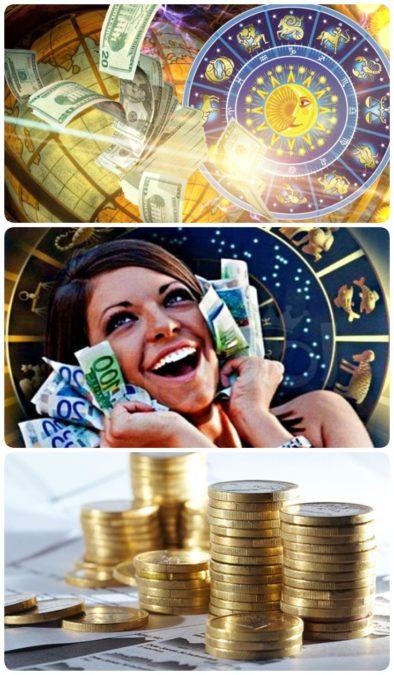 Эти знаки Зодиака разбогатеют в 2019 году!