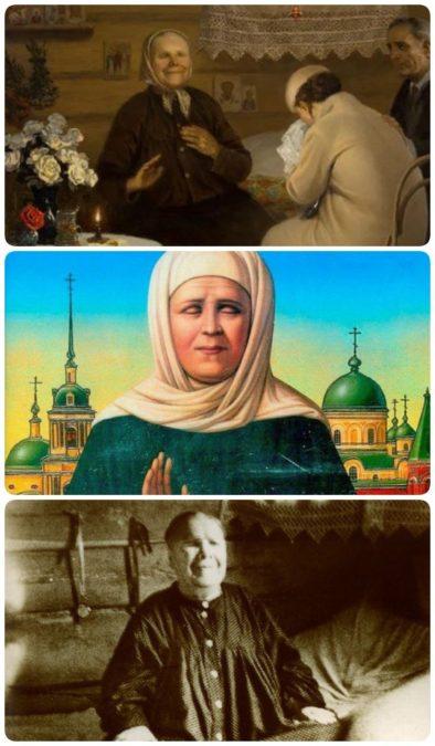Матрона Московская: «Жертв много будет. Без войны умрете. Все на земле лежать будете. На закате дня все падут к земле, а на восходе восстанут, и мир станет другим»
