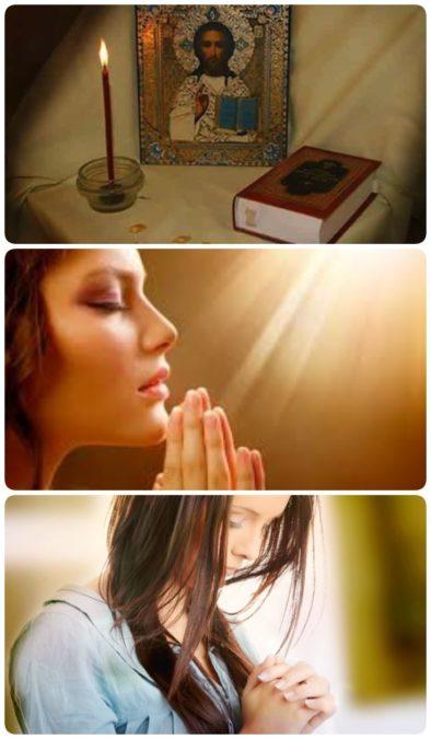 Поддержите своих детей этой молитвой! И они почувствуют вашу помощь даже на расстоянии
