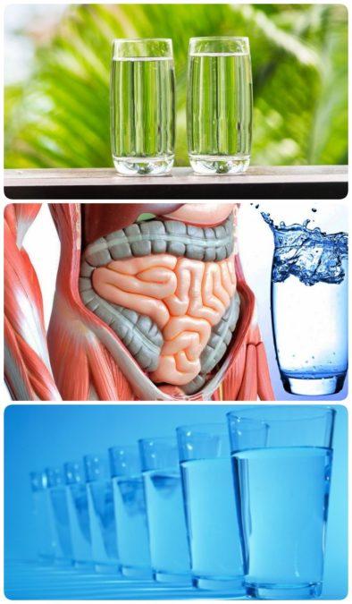 9 преимуществ пить воду натощак