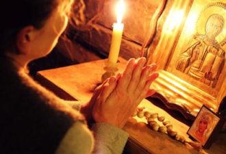 Молитва, изменяющая судьбу за 40 дней, настолько сильная, что порой трудно поверить в ее силу
