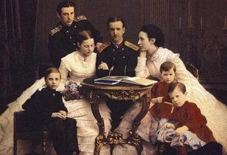 История, которую Романовы тщательно скрывали — это был позор царствующей семьи
