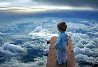 Бог 7 раз говорит, что у тебя нет и никогда не будет случайностей