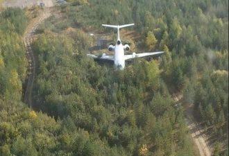 Шанс выжить был один на тысячу — авиакатастрофа и чудо