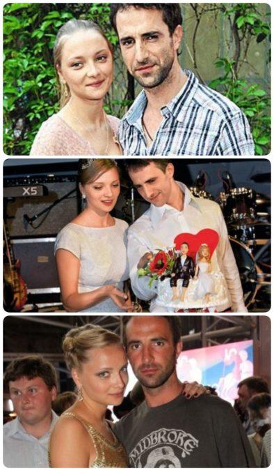 История одной семьи без близости до свадьбы.