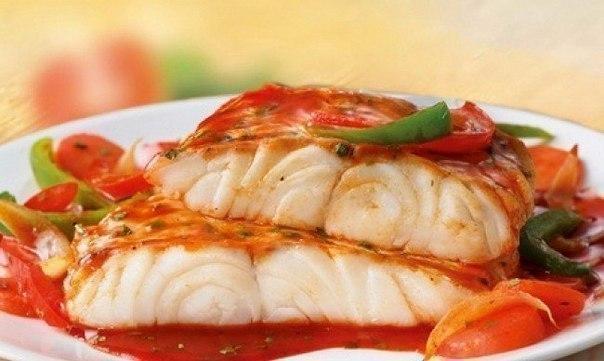 Запекаем рыбку вкусно — 5 быстрых и несложных рецептов!