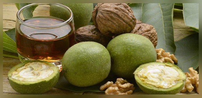 Бесценный бальзам из зеленых орехов — лекарство, которое ставит на ноги и лечит тяжелые болезни