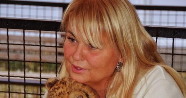 Мать Навки призвала россиян отказаться от пенсии