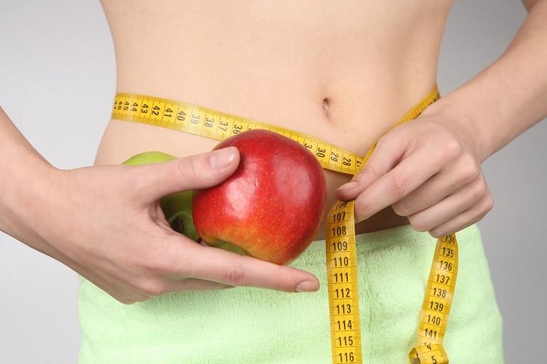 Творожно-яблочная диета для похудения и очищения кишечника от шлаков