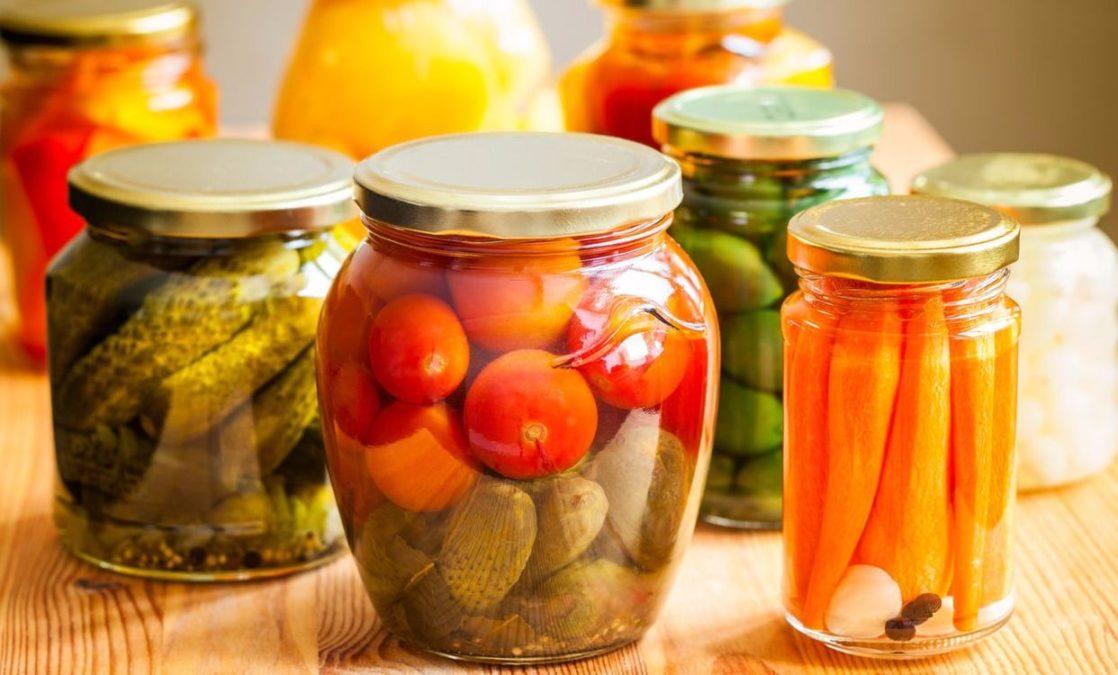 Маринад для любых овощей. Секреты кубанских заготовок