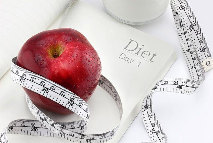 Сбросить 8 кг за неделю?  Легко!