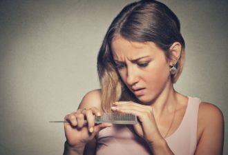 Страдаете от выпадения волос? Попробуйте этот рецепт масла для быстрого роста волос
