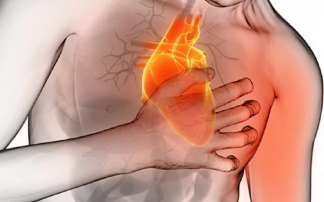 Полезные советы: ноющая боль в сердце что делать?