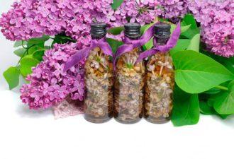 Сирень. Хочешь сохранить запах и кучу полезных свойств? Сохраняй, чтобы не забыть.