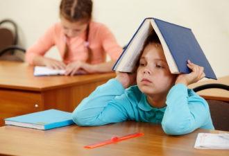 3 главные проблемы со здоровьем, которые грозят детям из-за школы