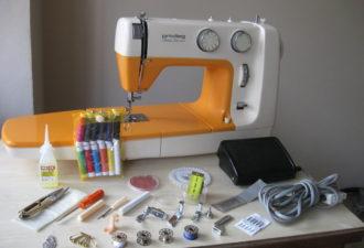 Советы новым швеям. Плюсы электромеханических швейных машин.