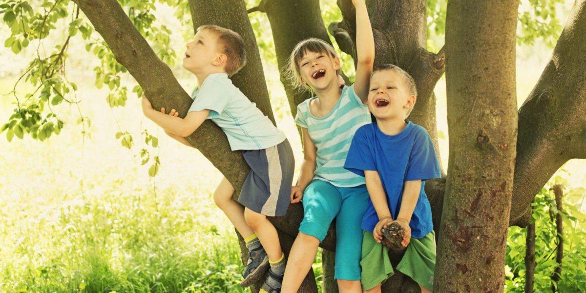 15 угроз здоровью, которые поджидают вашего ребенка на природе