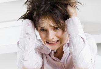 Семь полезных шагов, которые помогут победить хронический стресс