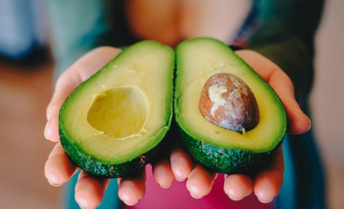 Вам необходимо съедать 1 авокадо каждый день. На то есть 10 причин