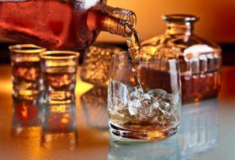 Как выпитый алкоголь влияет на продолжительность жизни