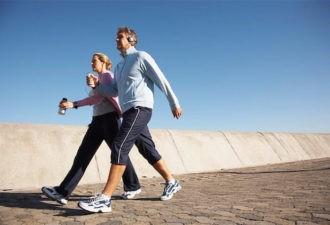 Сколько нужно ходить, чтобы чувствовать себя здоровым и счастливым?