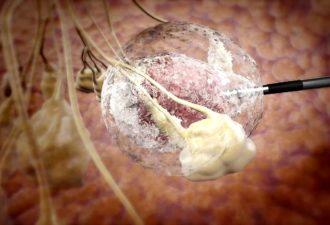 Израильские онкологи придумали как заморозить раковую опухоль за 10 минут
