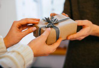 Опасные подарки. Чего следует остерегаться от дарителя.