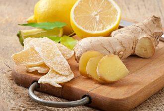 Имбирные цукаты - ваш помощник при кашле и боли в горле