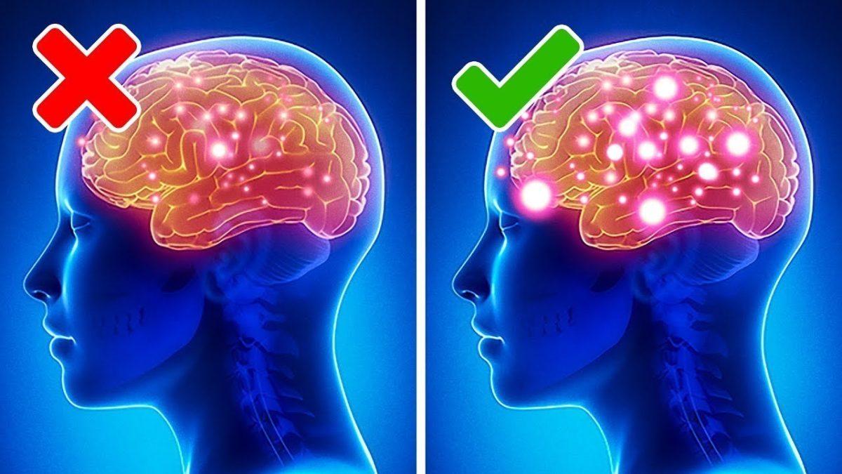 Сделайте свой мозг быстрее и восстановите утраченное зрение