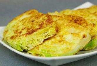 Самая простая и вкусная капустная закуска