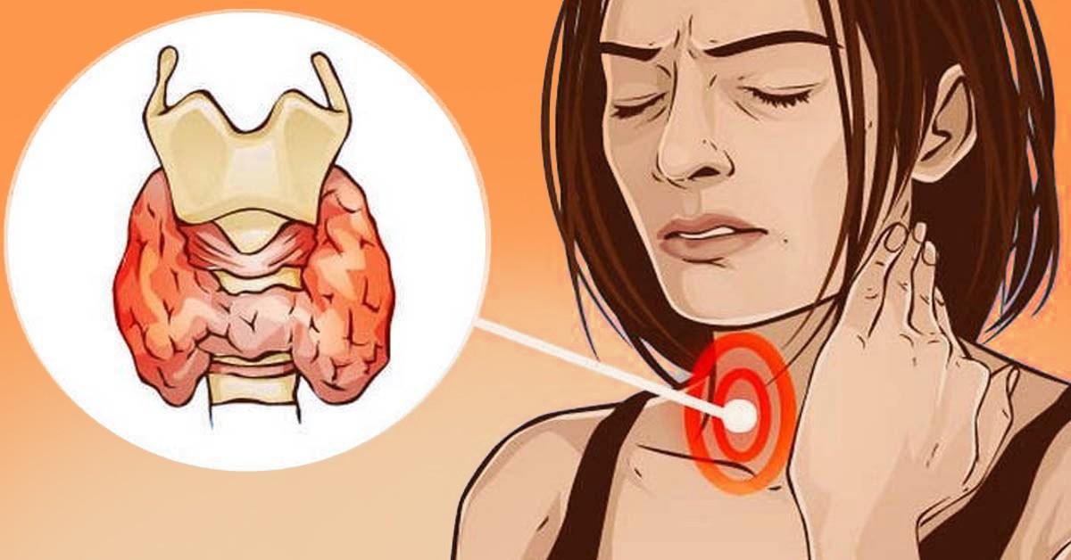 Лечение щитовидной железы, о котором не расскажут врачи.
