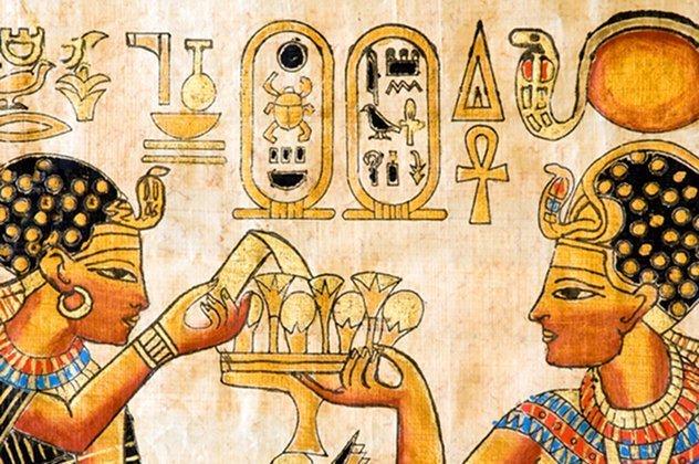 Напиток фараонов. Все египтяне пьют только его.
