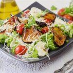 Простой и очень вкусный салат.
