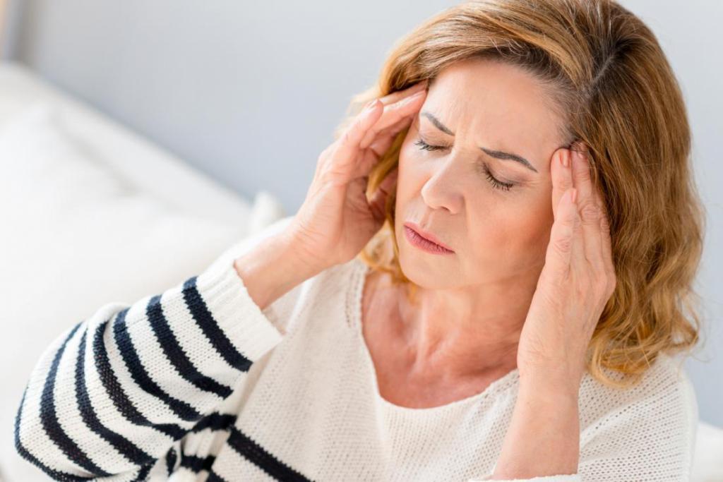5 простых способов избавиться от головной боли без таблеток.
