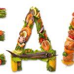 Некоторые интересные факты о еде