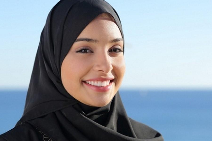 Секрет красоты мусульманских женщин